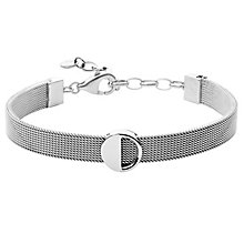 Skagen Elin Stainless Steel Bracelet - Product number 6415091