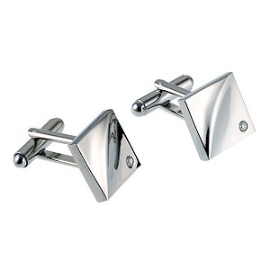 Diamond Bond Cufflinks - Product number 6418457