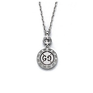 Gucci Icon Twirl 0.5mm pendant - Product number 6418783