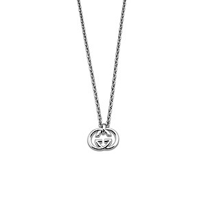 Gucci Silver Britt necklace - Product number 6418945