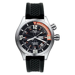 Ball Engineer Master II Diver men's automatic strap watch - Product number 6421512