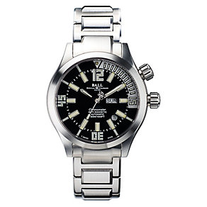 Ball Engineer Master II Diver Chronometer men's watch - Product number 6421539