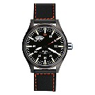 Ball Fireman men's automatic black strap watch - Product number 6421660