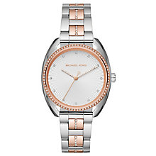 Michael Kors Libby Ladies' Two Colour Bracelet Watch - Product number 6425941