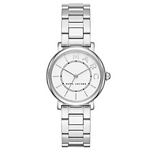 Marc Jacobs Roxy Ladies' Stainless Steel Bracelet Watch - Product number 6426581