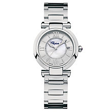 Chopard Imperiale Ladies' Stainless Steel Bracelet Watch - Product number 6432123