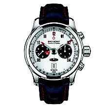 Bremont Bremont Jaguar MKII Men's Strap Watch - Product number 6440983