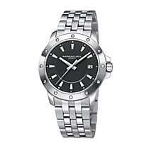 Raymond Weil Tango men's stainless steel strap watch - Product number 6444970