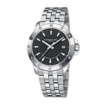 raymond weil watches ernest jones raymond weil tango men s stainless steel strap watch product number 6444970