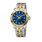Raymond Weil Tango two colour gold bracelet watch - Product number 6445012