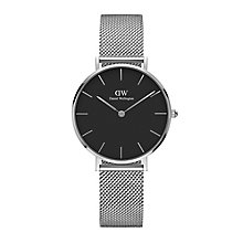 Daniel Wellington Ladies' Stainless Steel Bracelet Watch - Product number 6453031