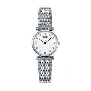 Longines La Grande Classique ladies' watch - Product number 6463711