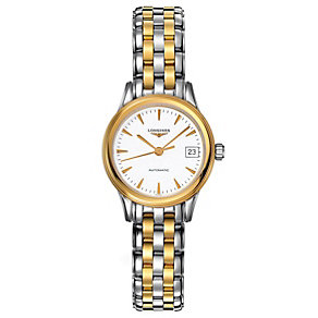 Longines  Flagship ladies' automatic watch - Product number 6463746