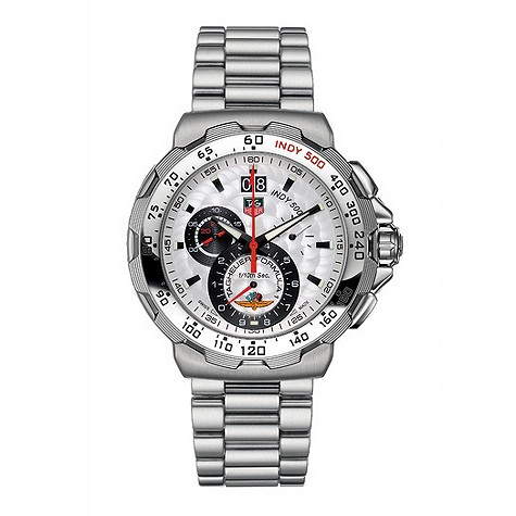 Tag Heuer F1 Indy 500 men