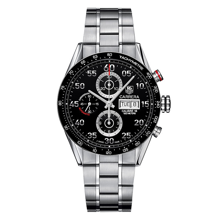 TAG Heuer Carrera Calibre men's watch - Product number 6466982