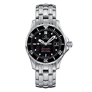 Ladies' Omega Seamaster ladies' bracelet watch - Product number 6473075
