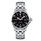 Omega Seamaster ladies' stainless steel bracelet watch - Product number 6473075