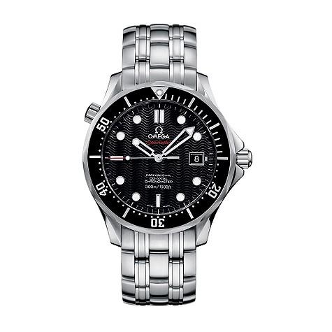 Omega Seamaster James Bond Automatic men