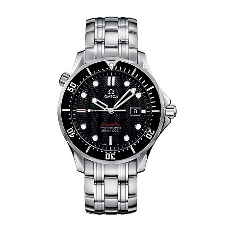 Omega Seamaster James Bond Quartz men