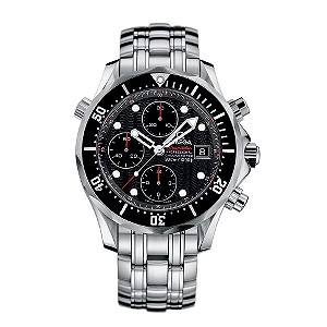 Omega Seamaster James Bond Chronograph men's watch - Product number 6473121