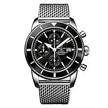 Breitling Superocean Heritage 42 bracelet watch - Product number 6503446
