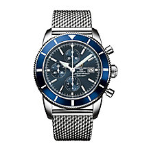 Breitling Superocean Heritage 46 men's bracelet watch - Product number 6503454