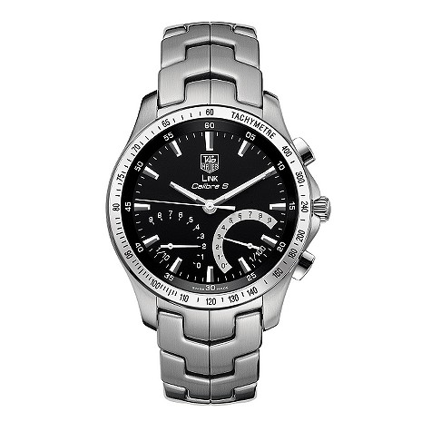 Tag Heuer Link Calibre S men