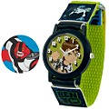 Zeon Ben 10 Childs Velcro Strap Watch