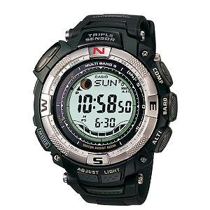 Protrek Solar Powered Radio Controlled Watch