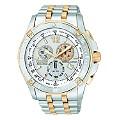 Citizen Eco-Drive Men's Chronograph Bracelet Watch - Product number 6516262