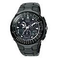 Citizen Eco-Drive Skyhawk Men's Black Bracelet Watch - Product number 6520316