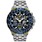 Citizen Eco-Drive Skyhawk chronograph bracelet watch - Product number 6522017