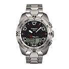 Tissot T-Touch Expert men's titanium bracelet watch - Product number 6540244