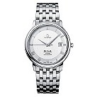 Omega De Ville automatic stainless steel bracelet watch - Product number 6565263