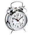 Double Bell Alarm Clock - Product number 6576370