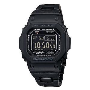 G-Shock Radio Control Solar Powered Watch