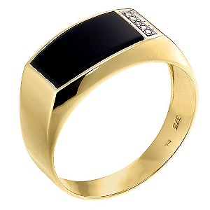 Gold Signet Rings South Africa