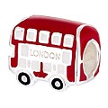 Truth Sterling Silver Enamel London Bus - Product number 6718825