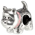 Truth Sterling Silver Doggy charm - Product number 6718884
