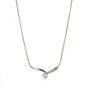 Oliver Weber Crystal Necklace