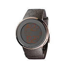I-Gucci Collection men's watch - Product number 6728944