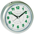 Round Quartz Alarm Clock - Product number 6745601