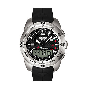 Tissot T-Touch men's chronograph watch - Product number 6764762
