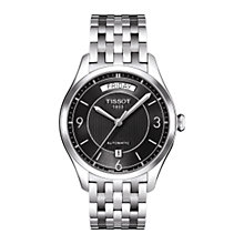 Tissot T-One men's automatic stainless steel bracelet watch - Product number 6764827