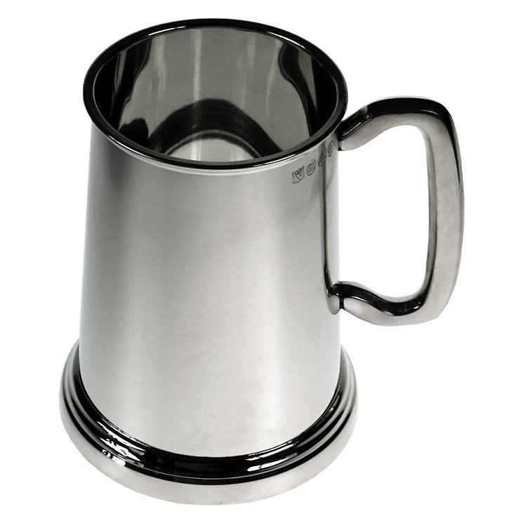 Monarchs Shilling Tankard - Product number 6781217
