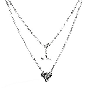 "Eternal Silver ladies' pendant 20"" - Product number 6783236"