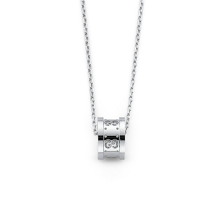 Gucci Icon Twirl 10mm pendant - Product number 6792731
