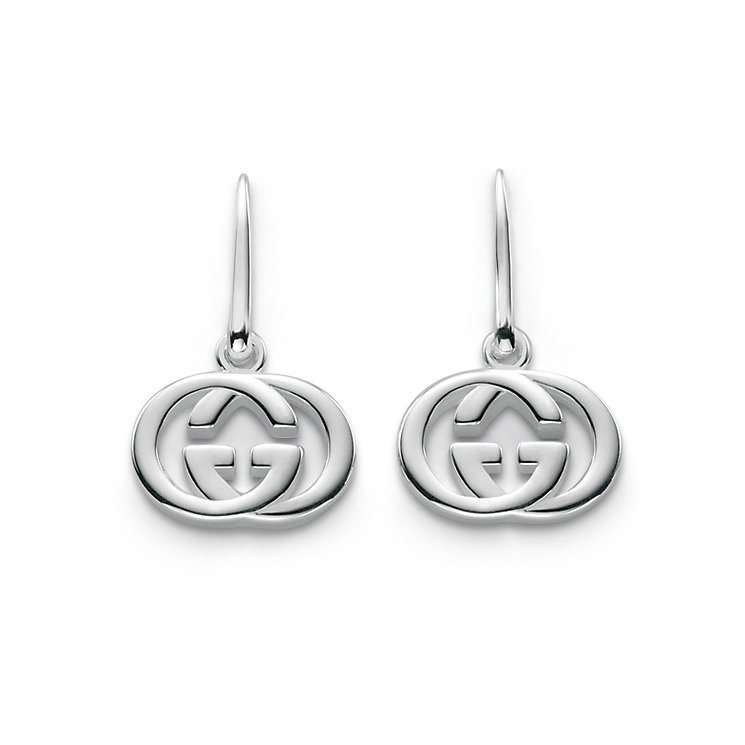 Gucci Silver Britt earrings - Product number 6793215