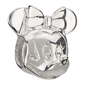 Chamilia - sterling silver Disney Minnie Mouse bead - Product number 6802591