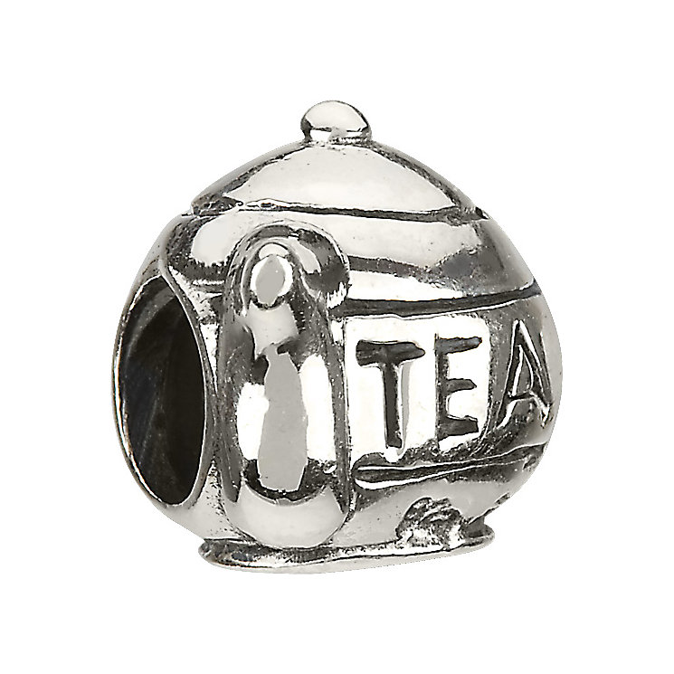 Chamilia - sterling silver tea pot charm - Product number 6803091